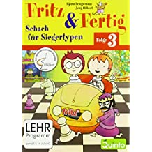 Fritz & Fertig! Folge 3: Schach für Siegertypen (PC)