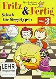 Fritz & Fertig! Folge 3: Schach f�r Siegertypen (PC) Bild