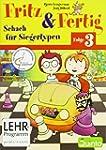 Fritz & Fertig! Folge 3: Schach für S...