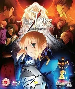 Fate Zero Pt 2 [Blu-ray]