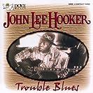 John Lee Hooker (Disk 1)