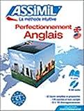 Image de Perfectionnement Anglais (Livre + 4 CD Audio)