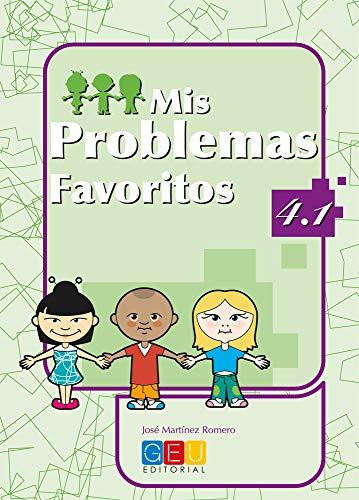 Mis problemas favoritos 4.1 por José Martínez Romero
