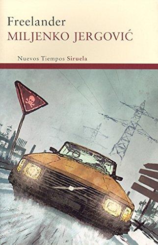 Book by Jergovic Miljenko