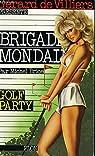 Golf-party par Brice