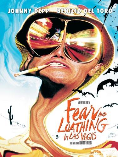 Fear and Loathing in Las Vegas - Wollte Für Freund Gott