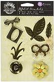 Unbekannt Prima Marketing zeitloses Erinnerungen Metall trinkets-recollection