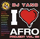 Afro Project Vol. 25