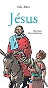 Jésus par Chabert