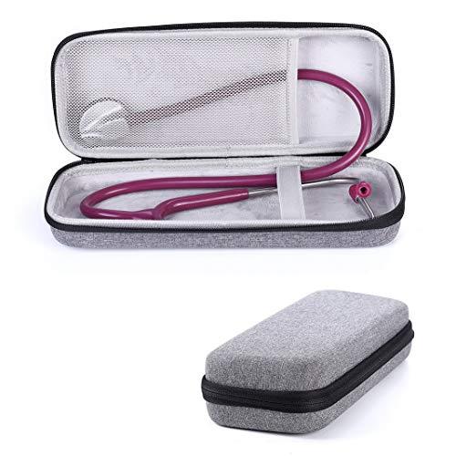 Etase Stethoskop Tasche für Geist Stethoskop Passend für Prestige Aufbewahrungs abdeckung box tragbar fall
