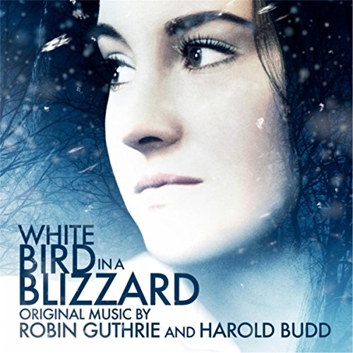 White Bird in a Blizzard (Orig...