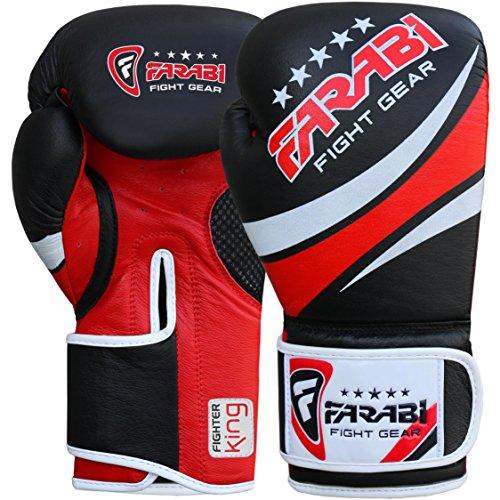 Farabi Fight Gear Bolsas de calidad profesional