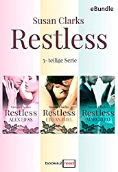 Restless - 3-teilige Serie: eBundle