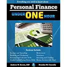 Personal Finance Under One Hour (English Edition)