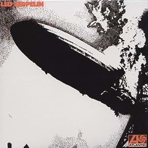Led Zeppelin I - Remasterisé