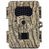 e063e74ff4832 SHOULIEXJ Telecamera di Sorveglianza a Caccia di Selvaggina a Caccia di  Selvaggina da Caccia della Fauna