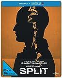 Split - Steelbook (Blu-ray)