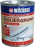 Wilckens Wetterschutz Isoliergrund, weiß, 750 ml 11291000050