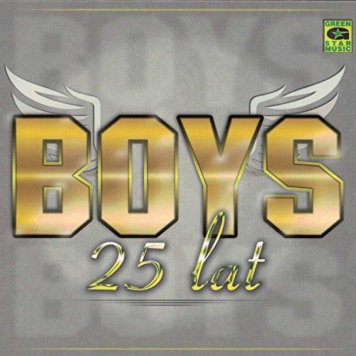 Boys feat. Extazy - 18 W Oczach Niebo