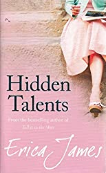 HIDDEN TALENTS (secrets cant always stay buried...)