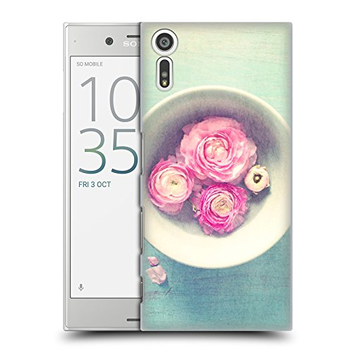 official-olivia-joy-stclaire-life-is-beautiful-on-the-table-2-hard-back-case-for-sony-xperia-xz-dual