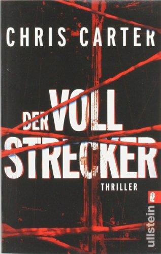 Ullstein Taschenbuch Der Vollstrecker (Ein Hunter-und-Garcia-Thriller, Band 2)