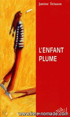 ENFANT PLUME par JANINE TEISSON
