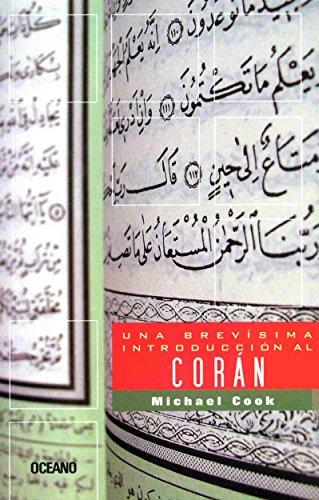 Una brevísima introducción al Corán por Michael Cook