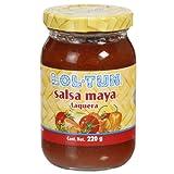 Lol Tun Salsa Maya Roja
