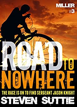 Road To Nowhere : DCI Miller 3: The Edge Of Your Seat Thriller With A Killer Twist (English Edition)