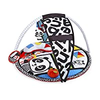 Baby Einstein, Bold New World High Contrast Playmat