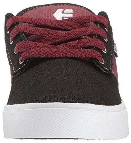 Etnies  Jameson 2 Eco - Chaussures de Skateboard - Homme Noir (Black)
