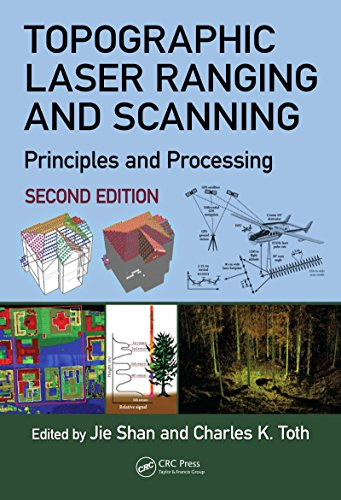 Topographic Laser Ranging and Scanning: Principles and Processing, Second Edition (English Edition)