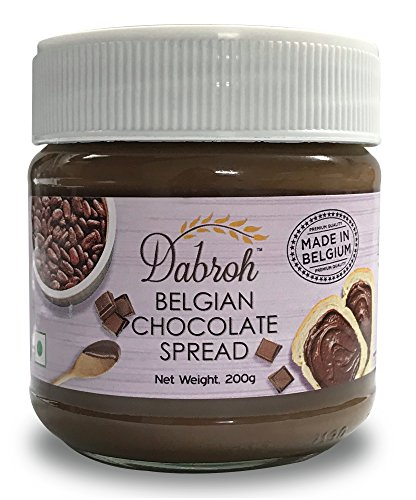 Dabroh Spreads