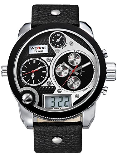 alienwork-dualtime-reloj-digital-analgico-multi-funcin-lcd-xxl-oversized-piel-de-vaca-negro-negro-os