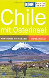 Chile: Mit Osterinseln