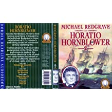 Horatio Hornblower: Starring Michael Redgrave No. 2 (Golden Days of Radio)