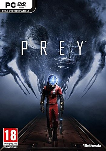 Prey - Day One Edition