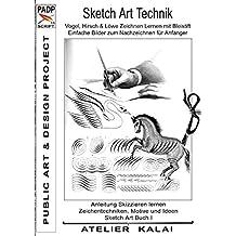 Suchergebnis Auf Amazonde Für Bleistift Zeichnen Lernen 20 50