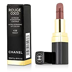 Chanel Rouge Coco Ultra Hydrating Lip Colour -  436 Maggy 172436 3.5g/0.12oz