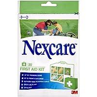 Nexcare yp202640113–Erste Hilfe Kit, 1Stück preisvergleich bei billige-tabletten.eu
