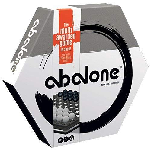 Asmodee – Abalone, Mehrfarbig (ADEASAB0001)