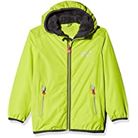 Regatta Kids Volcanics Waterproof Shell Jackets