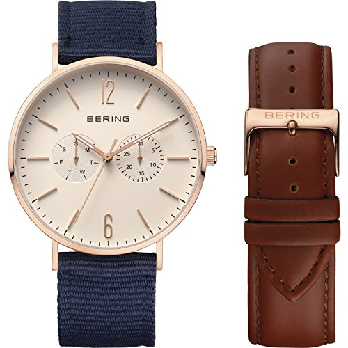 Bering Unisex Adult Watch 14240-564