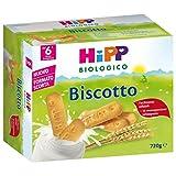 Hipp Bio Kekse 720gr 6m +