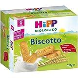 hipp galletas bio 720 gr 6m+
