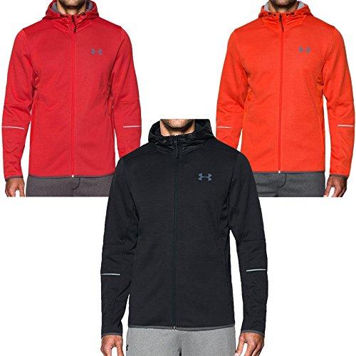 Swacket Full Zip Hooded Jacket - Black