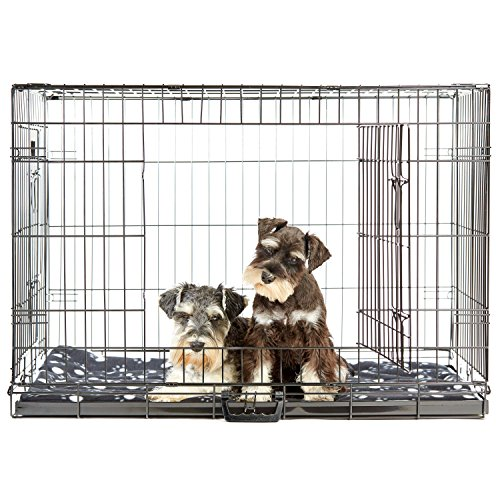 Andrew-James-Large-Dog-Crate-with-Pet-Bed-36-Inch