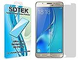 SDTEK Samsung Galaxy J5 (2016) Vetro Temperato Pellicola Protettiva Protezione Protettore Glass Screen Protector