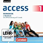 English G Access 01: 5. Schuljahr. e-...